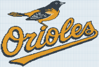 Baltimore Orioles<
